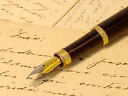 Pen on paper 2